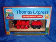 JamesExpressPackBox