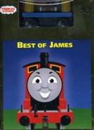 BestofJames-DVD-WJewelCar