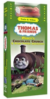 Percy'sChocolateCrunchVHSwithTerence