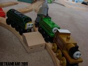 TWR boweld out tribute