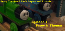 Percy and Thomas