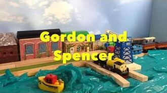 Twr Remake Gordon and Spencer