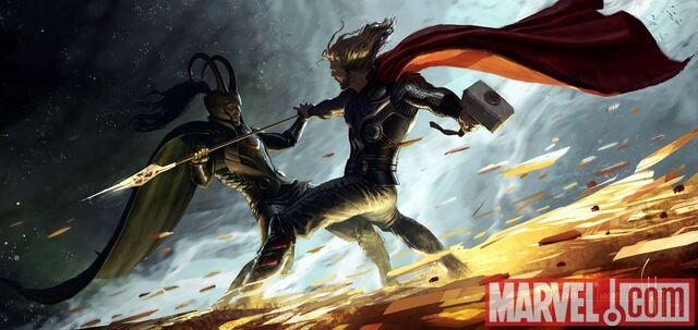 File:Thor vs Loki.jpg