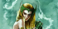 Amora the Enchantress (comics)