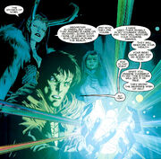 New Avengers Vol 1 56 page 21 Stones of Norn