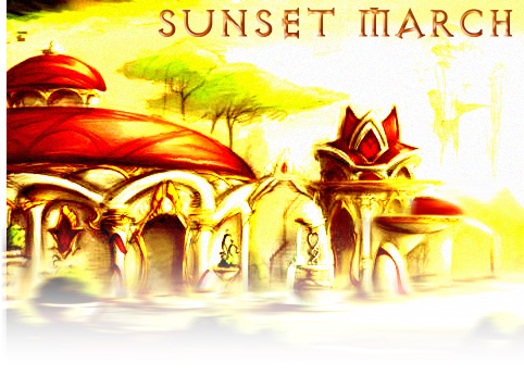 SunsetMarch