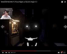 SHADOW RACHEL! Those Nights at Rachel's Night 1-2 - YouTube - Google Chrome 07-Feb-16 1 01 40 PM