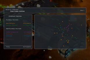 Fractured-empire