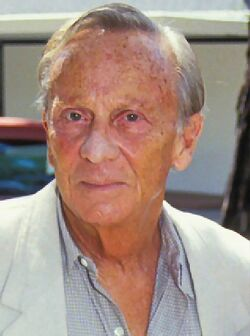 Norman Fell 1990s