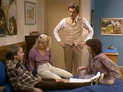 TC Episode 3x18 - Jack's Broken Leg