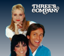 List of Three's Company episodes