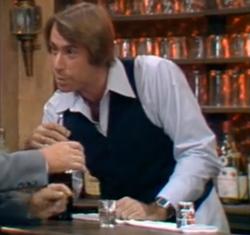 Jim The Bartender