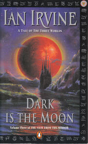 Dark is the Moon