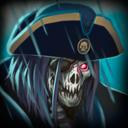 Pirat prizrak 128x128