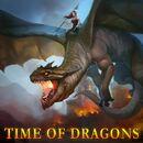 Dragon rider art