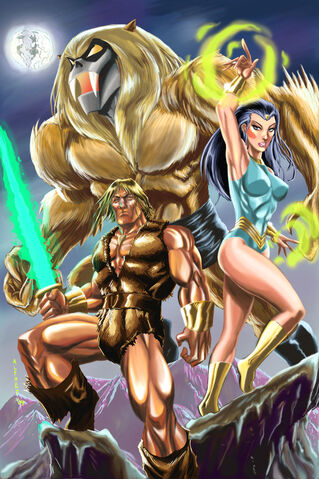 File:Thundarr The Barbarian by alfret.jpg