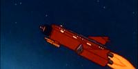 Mindok's flying War Machine