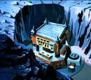 Khromm's Fortress