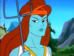 Queen Diona2