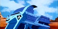 Skullus's Land Machine