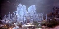 Lake Anasta - Lost Temple