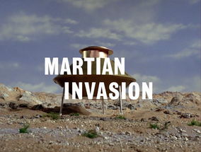 Image Invasion