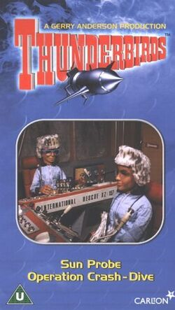 Thunderbirds6VHS