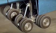 Zerox-Front-gear-closeup