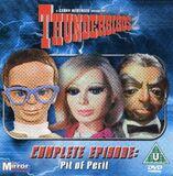 Pop-dvd