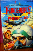 To the Rescue - USA