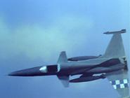Arrowhead Jet