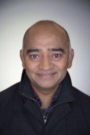 Bhasker-Patel