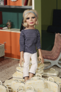 Lady Penelope Introducing Thunderbirds