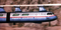 Pacific Atlantic Monotrain
