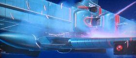 Zero-X II's Lifting Body 2 Fails To Re-attach