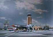 TB1 London Airport