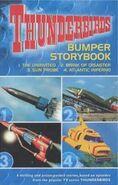 Thunderbirds Bumper Storybook