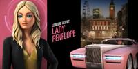 Lady Penelope Creighton-Ward (TB2015)