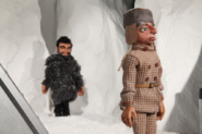 Parker The Abominable Snowman