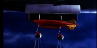 Sonar Tracking System (Thunderbird 1)