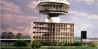 Thompson Tower Control