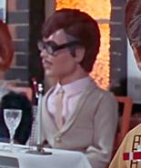 Cliff-cameo