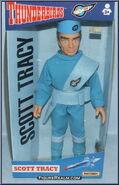 Matchbox Scott Doll