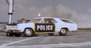 1 Hood's getaway car