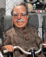 Mr. Charles New Puppet
