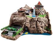 Tracy Island Playset