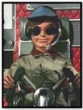 Helijet Pilot