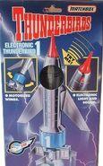 Matchbox Thunderbird 1 Electronic Playset