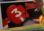 Thunderbird3 IR image