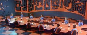 Space Exploration Centre Inquiry Room